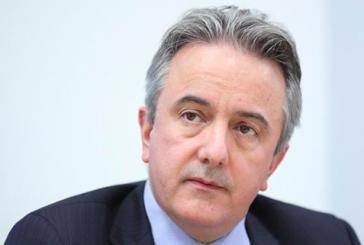 EBRD'nin Ukrayna direktörlüğü görevini Francis Malige yürütecek