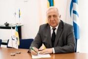 Şevki Acuner'e Ukrayna'da yeni görev