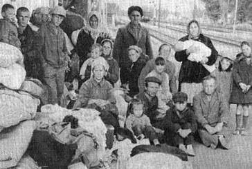 Bugün 18 Mayıs, Kırım Tatar Sürgünü'nün 74. yıldönümü, Türk siyasilerden mesajlar