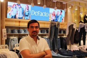 Pazara güven artıyor, bir Türk tekstil markası daha Ukrayna'ya girdi