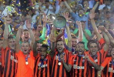 Shakhtar Donetsk 2 – Dynamo Kyiv 0, Ukrayna Kupası 12. kez Shaktar'ın (video)