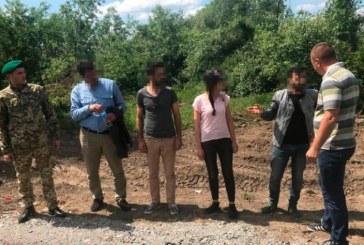 Polonya'ya yasa dışı yollardan geçmeye çalıştığı iddia edilen 6 Türk vatandaşı göz altına alındı
