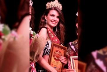 Türkiye'de düzenlenen güzellik  yarışmasında, Ukraynalı yarışmacı birinci oldu (video)