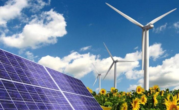 Ukrayna enerji üretiminde 2020 hedefini açıkladı, yüzde 11 yeşil enerjiden gelecek