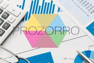 Yatırımcıya rehber, Ukrayna'daki devlet ihaleleri burada; prozorro.gov.ua