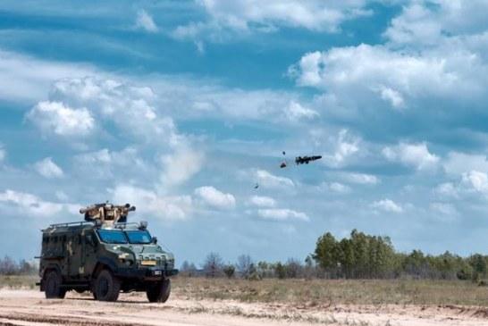 ASELSAN füze atıcı sistemi Ukrayna'da tam not aldı