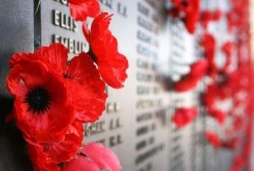 Ukrayna 2. Dünya Savaşı'nda kaybettiklerini anıyor, з днем пам'яті та примирення