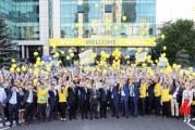 Ukrayna'da bir ilk, Ukrayna Ulusal Yatırım Konseyi'ne ilk kez bir Türk şirketi seçildi