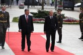 Poroşenko ve Erdoğan telefonda görüştü, gündem Serbest Ticaret Anlaşması ve Kırım