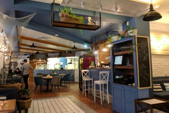 Hem hesaplı hem lezzetli, işte Kiev'in uygun fiyatlı beş balık restoranı