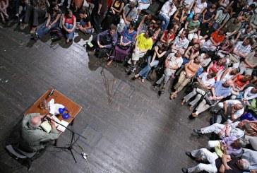 Lviv'de edebiyat festivali, 'onur konuğu Türk yazarlar'