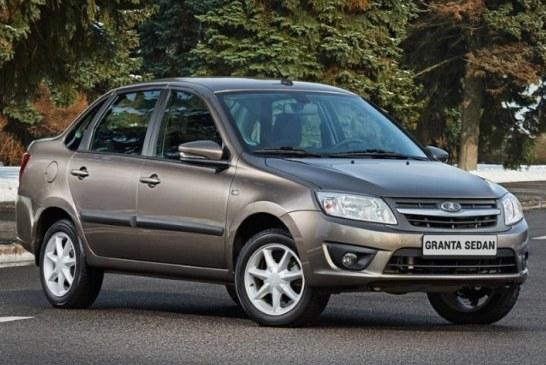 Ukrayna'da 10 bin doların altında alınabilecek 0 km otomobiller, işte beş gözde marka