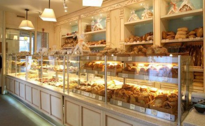 Bu haber lezzet düşkünlerine, Kiev'de en lezzetli kruvasan nerede yenir? işte gözde mekanlar