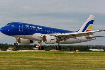 Kiev ile Kişinev arasında uçak seferleri başlıyor