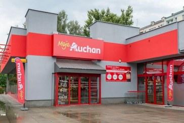 Fransız süpermarket devinden Ukrayna'da yeni strateji, 'mini' auchan'lar geliyor