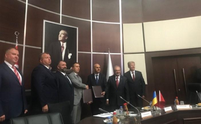 Створення нових систем озброєння – пріоритети роботи українсько- турецької комісії з ВТС