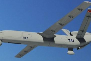 Savunma alanında büyük işbirliği, Türkiye Ukrayna'ya insansız hava aracı satacak