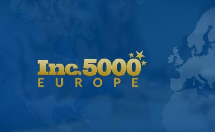 Ukraynalı 5 yazılım şirketi, Avrupa'nın en iyi 5 bin şirketi arasına girdi