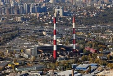Kiev'de elektrik kesintileri mi yaşanacak? Şehrin en büyük santrallerinden biri üretimi durdurabilir