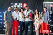 Turkish Airlines 'World Golf Cup'un Kiev etabı tamamlandı (fotoğraflar)