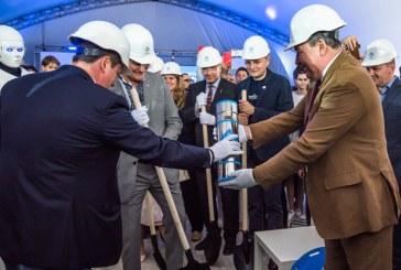 Batı Ukrayna'ya dev yatırım, ülkenin en büyük IT parkı 160 milyon dolar bütçe ile kuruluyor