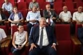 Ukrayna'nın Ankara Büyükelçisi Sybiha Şanlıurfa'da