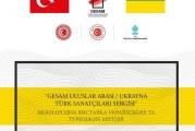 Yunus Emre Enstitüsü'nde Ukrayna ve Türk Sanatçılar sergisi, işte detaylar