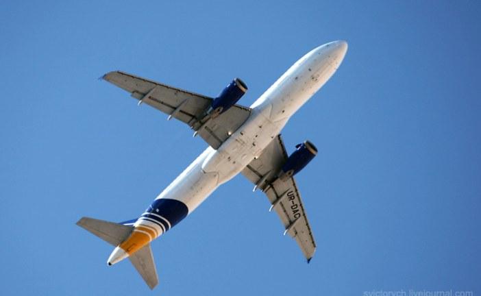 Yolcu uçakları mercek altına alınıyor, 20 yıldan yaşlı uçaklar uçuştan men edilecek