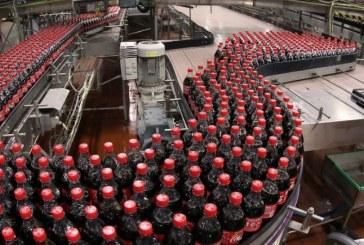 Klor bitti üretim paydos, Coca-Cola, Pepsi ve Carlsberg Ukrayna'da üretimi durdurma kararı aldı