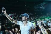 Enrique Iglesias Kiev'de geliyor, konser 30 Eylül'de