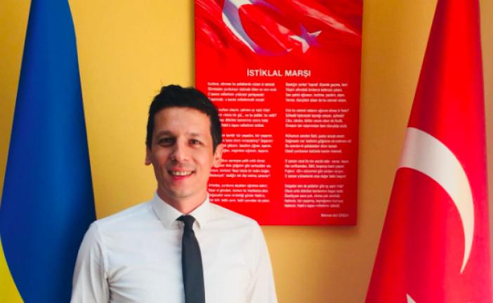 15 липня очима турецького громадянина, 'відвага та єдність'