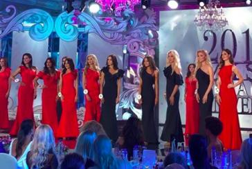 Ukrayna güzelini seçti, işte Miss Universe Ukraine  2018 güzellik yarışmasının kazananları (fotoğraflar)
