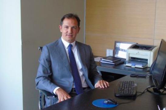 Bankacının gözünden; 'Ukrayna ekonomisinin son durumu, beklentiler, yatırım iklimi' (söyleşi)