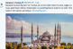 Ukrayna Büyükelçiliği'nden anlamlı bayram mesajı 'Yardımlaşmanın anlamını iyi bilen Türk halkının yanındayız'