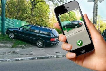 Ukraynalı yazılımcılardan sıra dışı start up 'hatalı park eden aracın fotoğrafını gönder bonusu kap'
