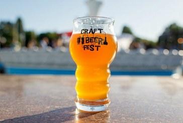Kiev'de bira festivali, Craft Beer Fest bu hafta sonu