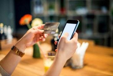 Sektörün içinden; Ukraynalıların yüzde 50'si alışveriş için mobil telefonlarını kullanıyor