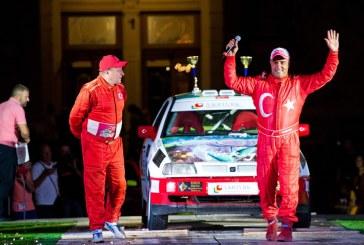 Türk bayrakları bu kez Kharkiv'de dalgalanacak, hedef birincilik