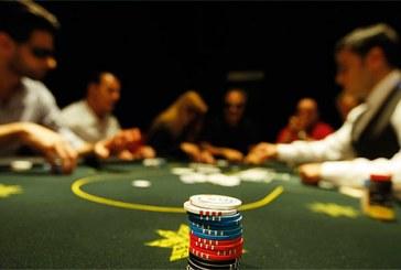Bakanlık izin verdi, poker Ukrayna'da resmen spor dalı oldu