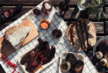 Yemek festivalinin yeni adresi Podol'de, Grill Market Cumartesi başlıyor