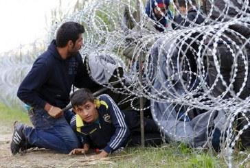 İki haftada 1 167 kaçak göçmen yakalandı, 'durum ulusal güvenliği etkiliyor'