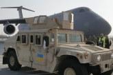 ABD'den Ukrayna'ya 250 milyon dolarlık silah yardımı