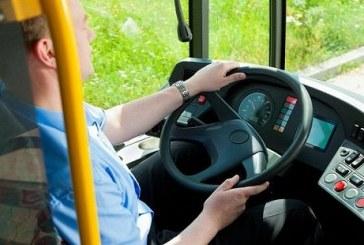 Yollardan ürküten veriler, 20 günlük kontrolde alkollü 50 otobüs şoförü yakalandı