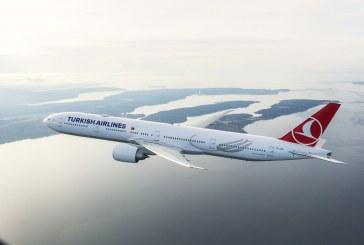 Türk Hava Yolları, Lviv'e seferlerini arttırıyor