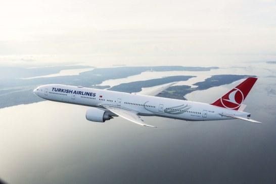 THY'den Ukrayna çıkışlı Türkiye uçuşları için yeni kampanya