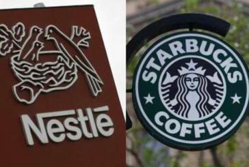 Nestle ile Starbucks anlaştı, dünyaca ünlü kahve markası için Ukrayna yolu açıldı