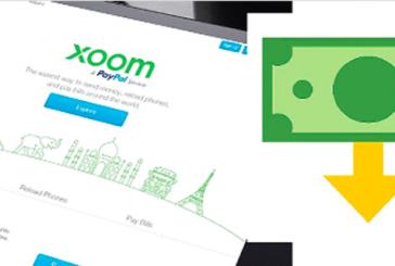 PayPal bünyesindeki Xoom Ukrayna pazarına giriyor