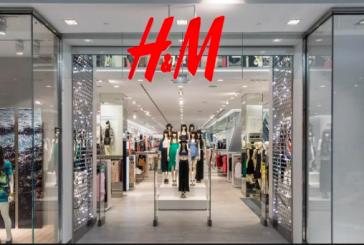 H&M, Ukrayna pazarına hızlı girdi, ikinci mağaza SkyMall'da açılıyor