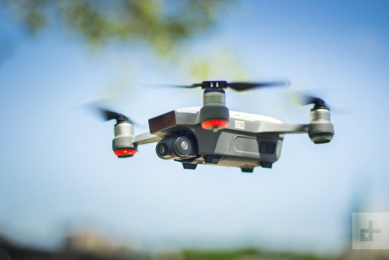 Ukrayna'da 'drone' uçurmaya yükseklik düzenlemesi