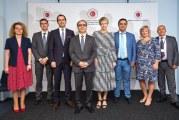 Türkiye-Ukrayna arasında tarımsal işbirliği toplantısı yapıldı